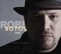 Robi Botos Trio