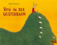 Rosi in der geisterbahn - Philip Waechter