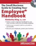 The small business guide to creating your employee handbook
